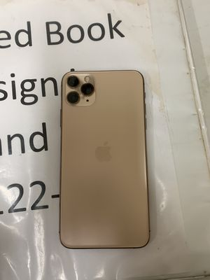 iPhone 11 pro Max for Sale in Ellenton, FL