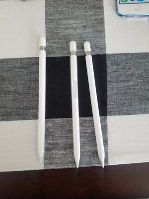 Apple pencil gen 1 for Sale in Fontana, CA