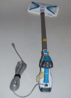 BISSELL PowerFresh Slim Steam Mop - White for Sale in Los Angeles, CA
