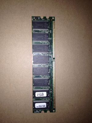 256mb ddr ram for Sale in Woden, IA
