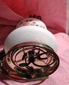 Underwriters labratories lamp