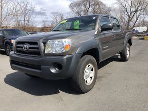 2009 Toyota Tacoma 4WD Double V6 AT for Sale in West Hartford, CT