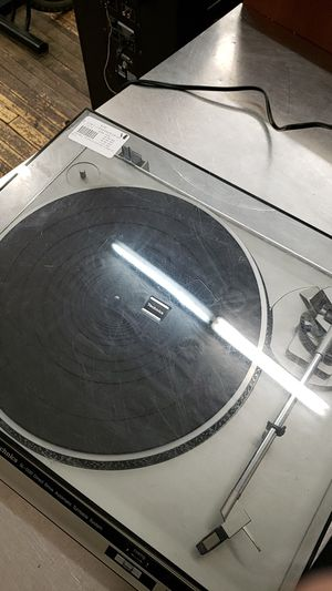 Technics SL-D20 Turntable for Sale in Chicago, IL