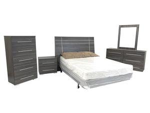 Pissarrro Bedroom Set for Sale in Laurel, MD