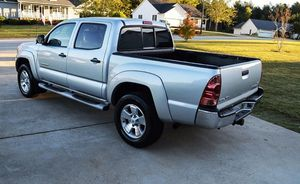 Wonderful/Truck! 2005 Toyota Tacoma 4WDWheels Clear for Sale in Washington, DC