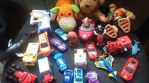 Bunch of toys for Sale in Salt Lake City, UT