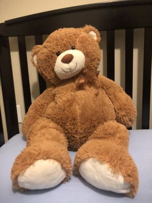 Big stuffed animals for Sale in Charlotte, NC