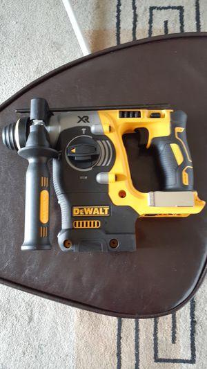 Dewalt Rotary Hammer for Sale in COCKYSVIL, MD