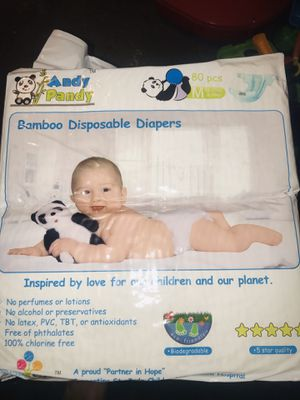 Baby diapers for Sale in Pico Rivera, CA
