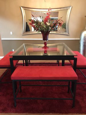 BEAUTIFUL Dinning Room Table for Sale in Denver, CO