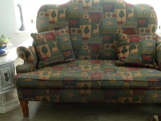 Rustic Couch for Sale in Washougal,  WA