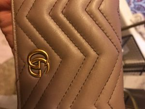 Gucci wallet Real Designer for Sale in Los Angeles, CA