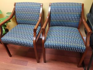 waiting chairs at reception for Sale in Miami, FL