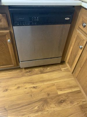 Refrigerator, microwave , stove , dish washer for Sale in San Diego, CA