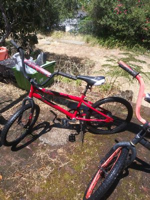 5 kids bikes for Sale in Oroville, CA
