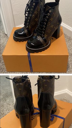 Louis Vuitton boots for Sale in Chandler, AZ
