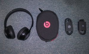 Beats by Dr. Dre Solo 3 Headphones $120 for Sale in Baltimore, MD