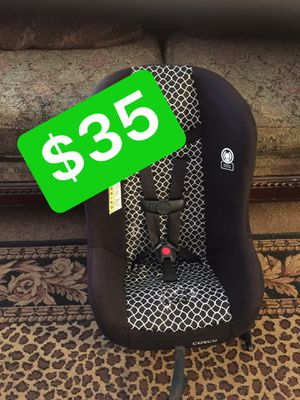 CAR SEAT for Sale in Bakersfield, CA
