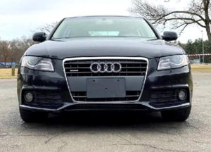 2012 Audi A4 Roof Rack for Sale in Montgomery, AL
