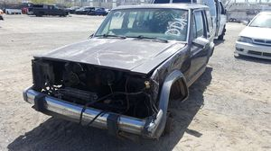 1990 Jeep Cherokee @ U-Pull Auto Parts 047376 for Sale in Las Vegas, NV