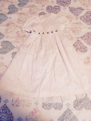 Jessica McClintock size 6 girls dress for Sale in Sylacauga, AL