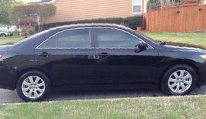 Immaculate 2007 Toyota Camry XLE Wheelsss - One Owner for Sale in Garden Grove, CA
