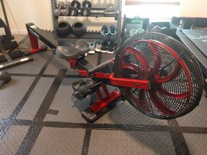 Stamina X Air Rower for Sale in Elmira, NY