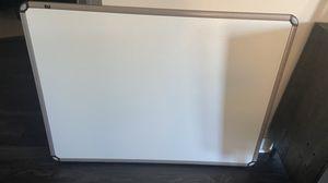 Quartet Dry Erase Board for Sale in Alexandria, VA