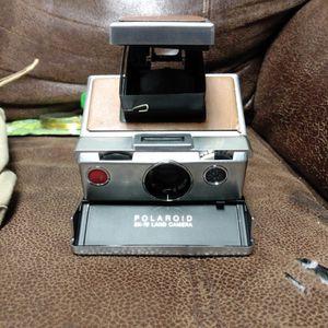 Polaroid SX-7 0 Land Camera Original for Sale in Philadelphia, PA