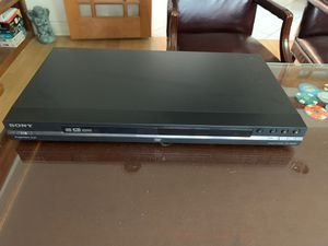 Sony progressive scan cd/dvd player. Works great. $10 for Sale in Peoria, IL
