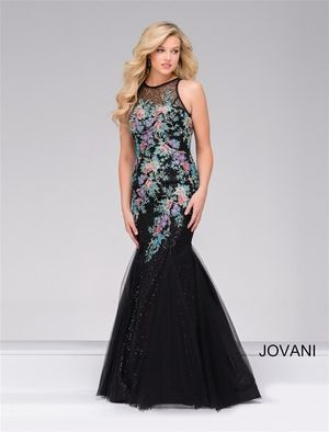 Jovani Prom Dress Size: 4 for Sale in Dundalk, MD