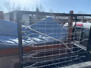 Roll away full with Mattress for Sale in Wheat Ridge, CO
