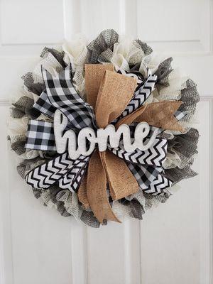 Home wreath for Sale in Orlando, FL