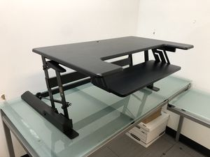 Stand Up Desk Extension for Sale in McDonough, GA