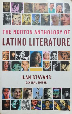 The Norton Anthology of Latino Literature for Sale in New York, NY