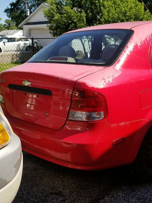 Chevy Aveo for Sale in St. Louis, MO