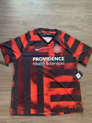 Portland Thorns FC 2019 Soccer Jersey | Size XXL for Sale in Dallas, TX