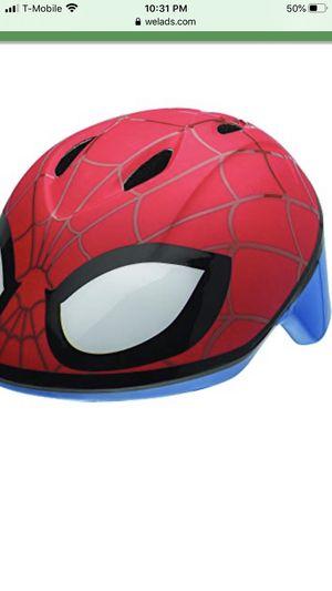 Bell 7073384 Spiderman SPIDEY EYES Toddler Helmet for Sale in Palmdale, CA