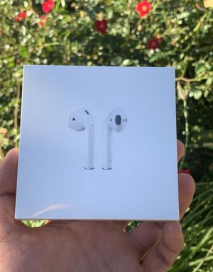 Apple Airpods Gen 2 for Sale in New York, NY
