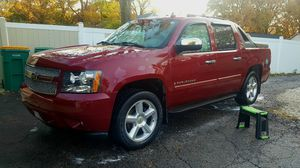Chevy avalanche 2007 TLZ for Sale in Joliet, IL