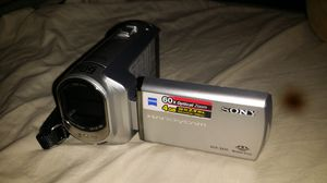Sony Handycam DCR-SX40 Hard Disk Drive 60x Optical Zoom Digital Camcorder/Camera for Sale in St. Louis, MO