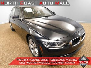 2016 BMW 3 Series for Sale in Bedford, OH