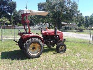 Farm Pro, 2wd, 20hp for Sale in Gulfport, MS