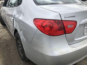 2009 Hyundai Elantra parts only cardinal auto wrecking Escondido for Sale in Escondido, CA