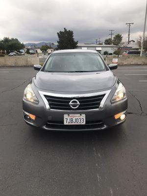 2015 Nissan Altima SV for Sale in El Cajon, CA