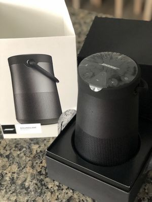 Bose Soundlink Revolve+ for Sale in Escondido, CA