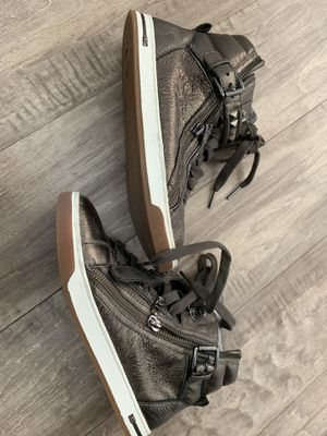 Michael kors sneakers size 7 for Sale in San Diego, CA