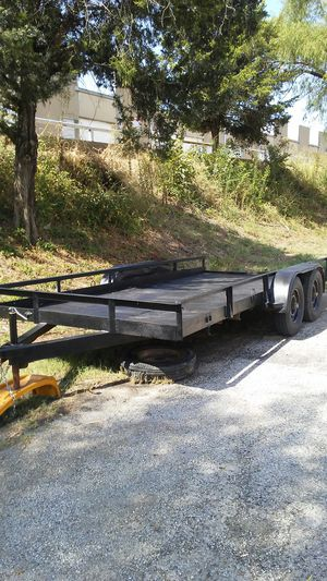 16ft trailer. 16x84 for Sale in Arlington, TX