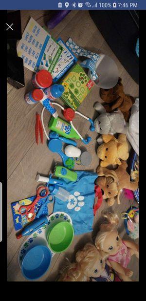 Pet vet pet groomer set for Sale in Severn, MD