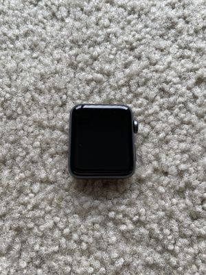 Apple Watch ~ Series 3 ~ 42mm Aluminum Case ~ GPS~ for Sale in Roselle, IL